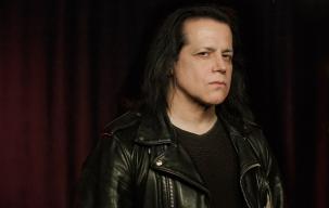 Glenn Danzig Segera Luncurkan Buku Lirik