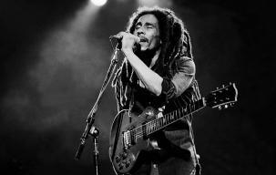 Ziggy Marley Garap Film Biopik Bob Marley