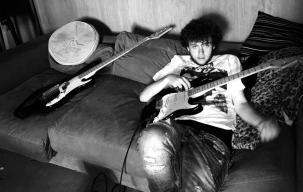 Cucu Bob Dylan Turut Tekuni Rock n' Roll