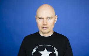Billy Corgan: Menilik Sisi Depresif si Perfeksionis