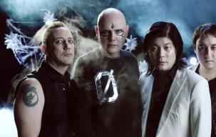 Smashing Pumpkins Formasi Reuni Segera Rilis Album Terbaru