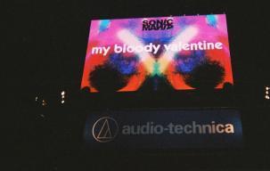 Octavia 'Heals': My Bloody Valentine Melekat di Ingatan