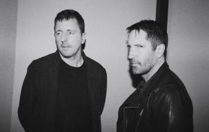 Trent Reznor Garap Musik Latar Serial 'Watchmen'