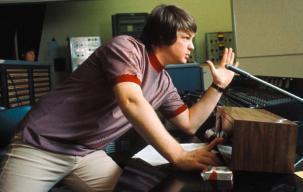 Film Dokumenter Terbaru Tentang Brian Wilson Siap Digarap