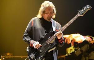 Bassis Black Sabbath Bentuk Band Baru