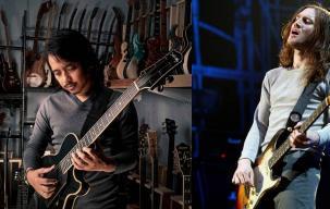 Dewa Budjana Gaet John Frusciante di Album Baru