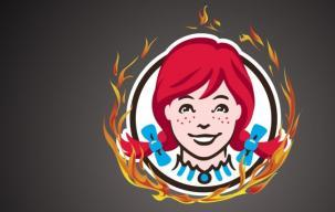 Ketika Para Band Cadas 'Dipermalukan' Wendy's di Twitter