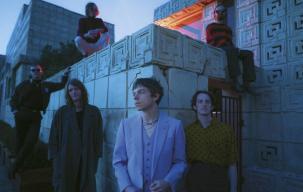 Cage The Elephant Resmi Umumkan Album Terbaru, 'Social Cues'