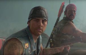 Matt Shadows Call of Duty