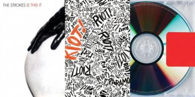 Lima Cover Album Populer Masa Kini