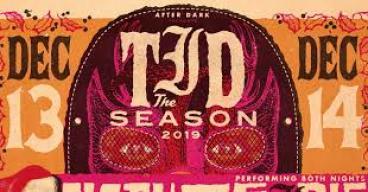Tid The Season