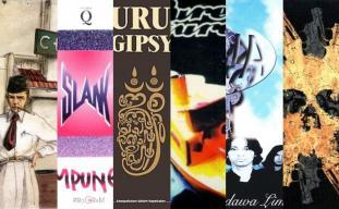 10 Album Indonesia Terbaik