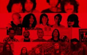 Disrockgrafi: 6 Band Rock Indonesia Paling Produktif Rilis Album