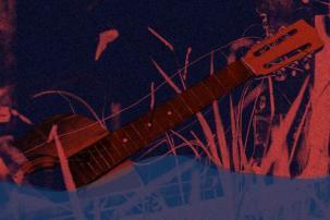 Memperbaiki Kerusakan Gitar Akibat Banjir