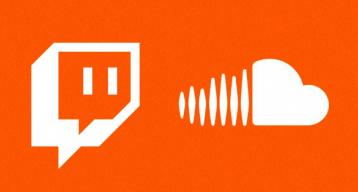 SoundCloud-Twitch