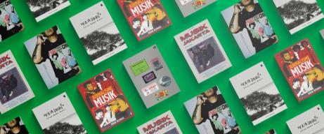 Buku Musik Indonesia