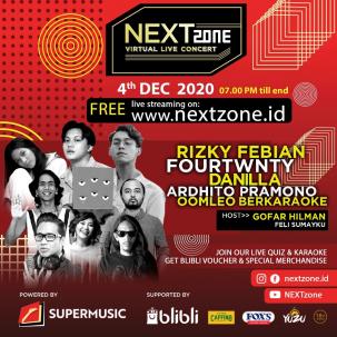 NEXTzone