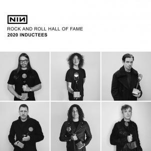 Merekam Momen Terbaik di Rock and Roll Hall of Fame 2020