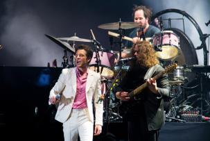 The Killers Bagikan Tracklist Misterius, Kode Album Baru?