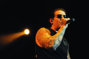 Vokalis Avenged Sevenfold Buka Mulut tentang Kabar Album Baru