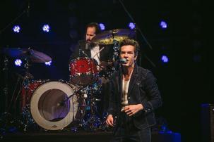 """The Killers Rilis Single Baru """"C'est La Vie"""""""