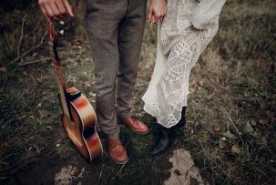 7 Pilihan Lagu Wedding yang Anti Mainstream