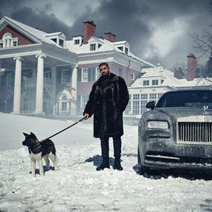 Drake Ungkap Dukungan Untuk Seniman Muda asal Nigeria