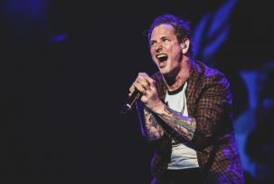 Corey Taylor Slipknot, Rencanakan Gelar Tur dengan Konsep Social Distancing