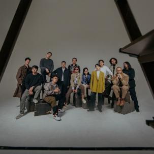 Kedap Suara, Single Kolaborasi 7 Musisi Indie Indonesia