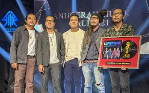 Anugerah Musik Bali 2021: Ketiga, Bugar, dan Berjaya