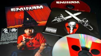 7 Rapper Tercepat di Dunia: Eminem sampai Tech N9ne