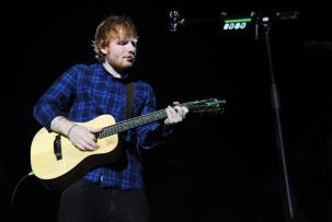 Ed Sheeran Siap Jadi Sponsor Klub Sepak Bola Inggris