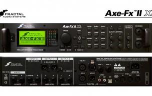 Fractal Axe-FX II