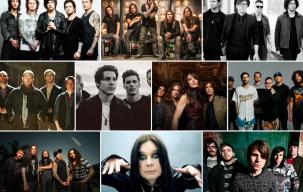 10 Lagu Pop yang Disulap Cadas