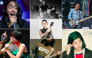 Ekspansi Musisi Keturunan Asia di Industri Rock