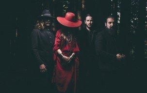 Jelang Tur Indonesia, Bhang Records Rilis Album Debut Devil Electric