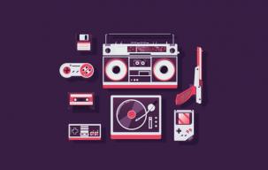 5 Soundtrack Video Game Paling Nge-rock