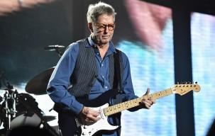 Dokumenter Tentang Eric Clapton Siap Ditayangkan