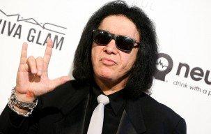 Gene Simmons Bersikukuh Nyatakan Musik Rock Telah Mati