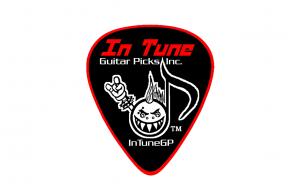InTune Guitar Picks