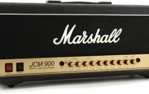 Marshall JCM900 reissue