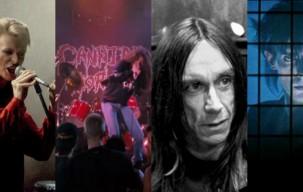 10 Cameo Paling Menarik dari Musisi Rock