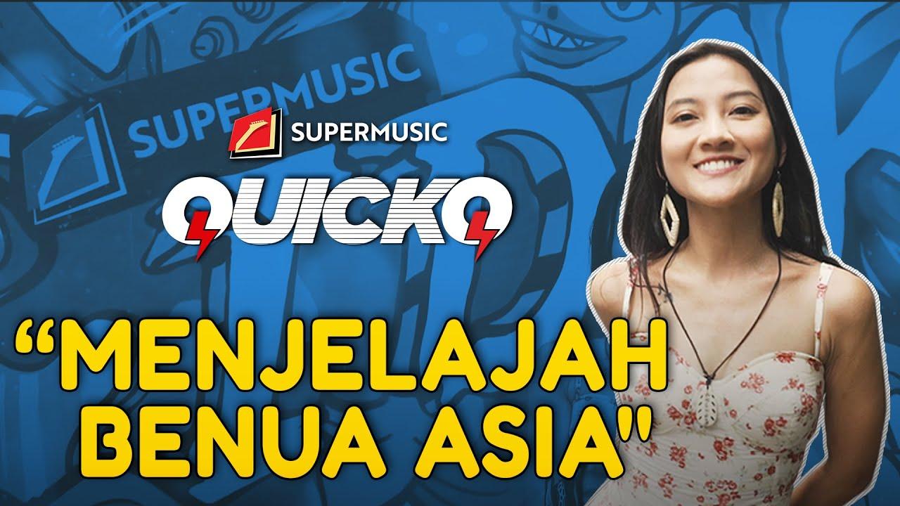 "QuickQ Eps. 18 - Asteriska ""Menjelajah Benua Asia"""