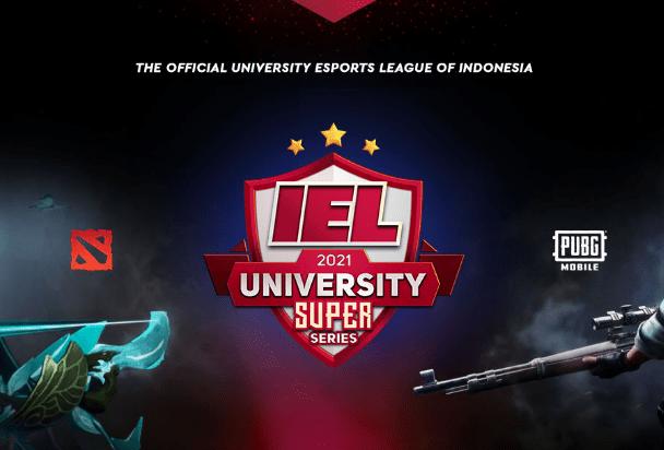 Indonesia Esports League University Super Series Season 3