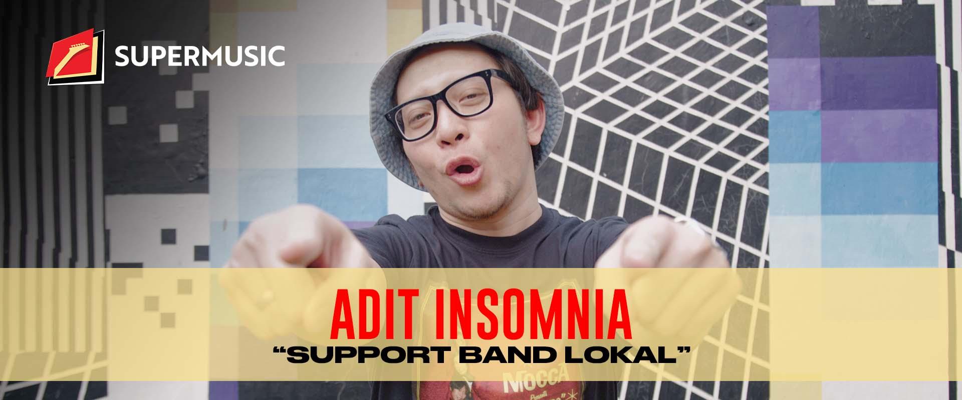 Adit Insomnia