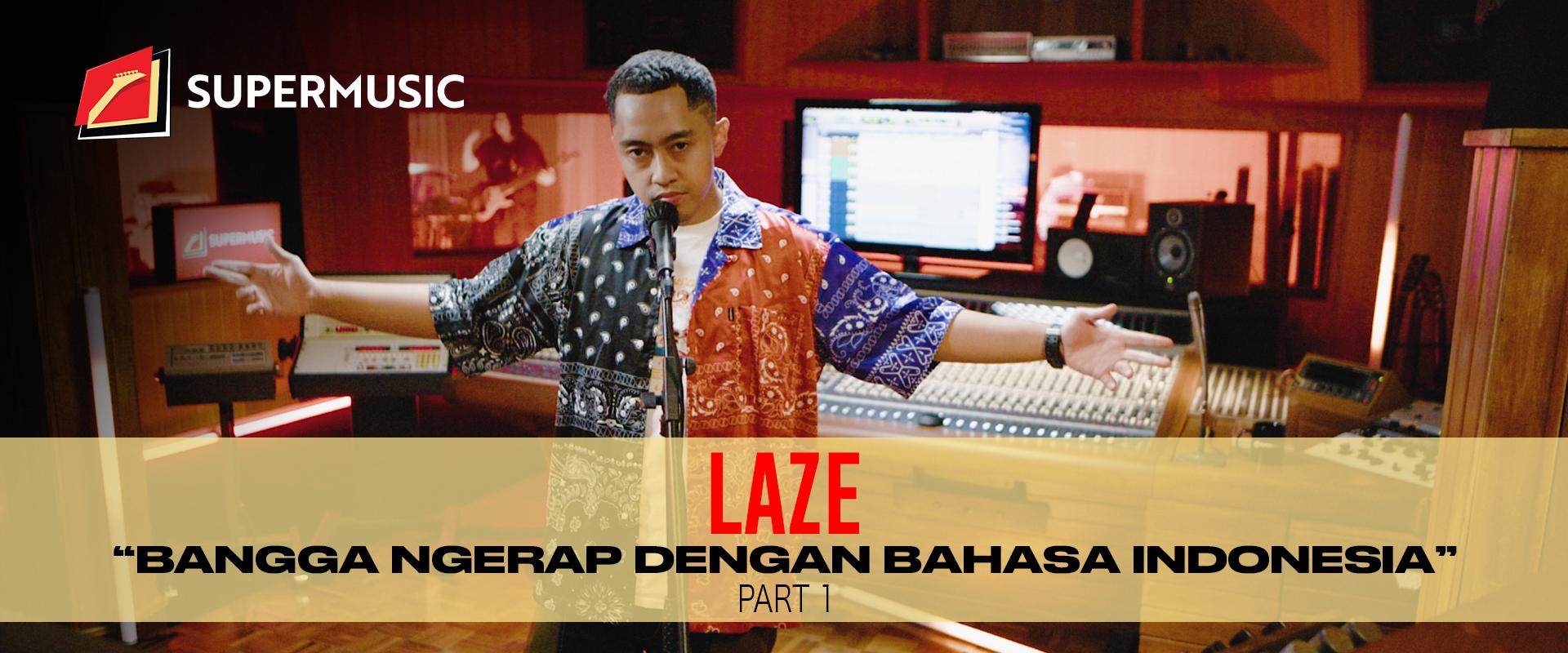 Supermusic - Laze Part 1