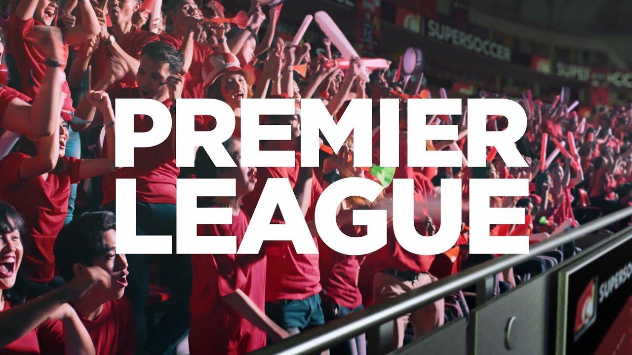 Nonton Premiere League Bareng Jutaan Superfriends!