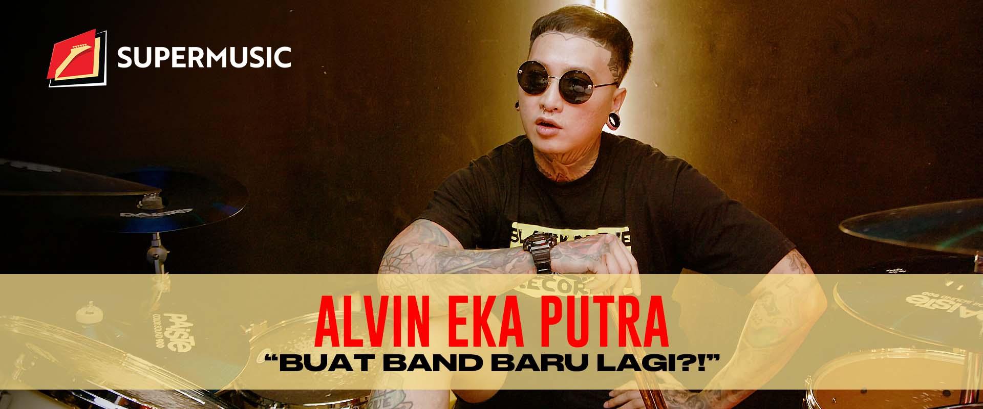 Alvin Eka Putra