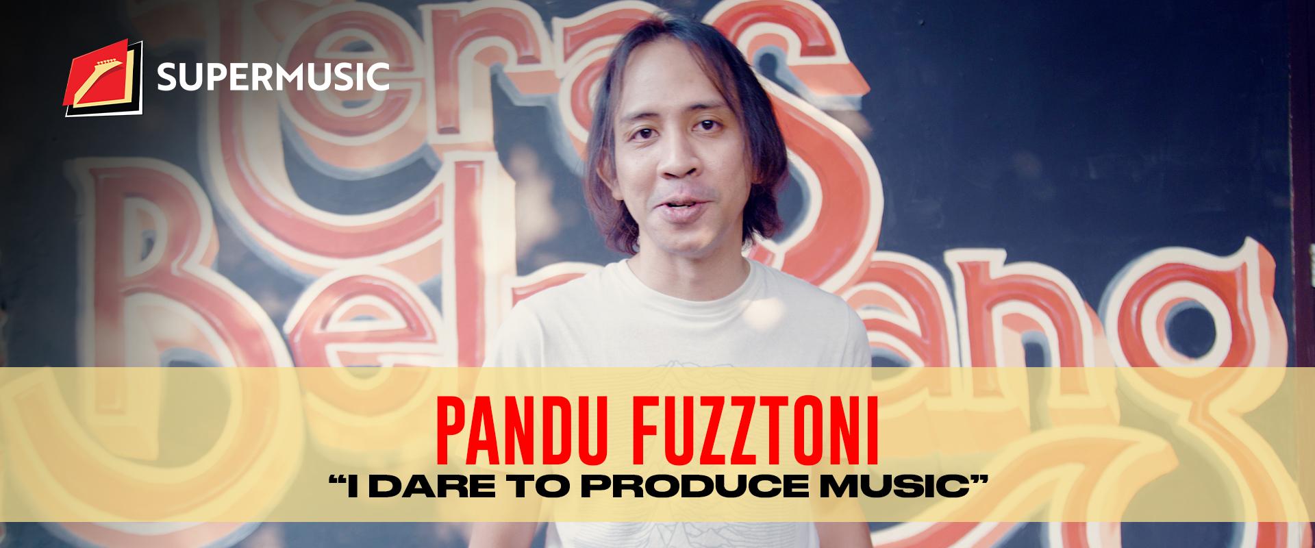 Pandu Fuzztoni