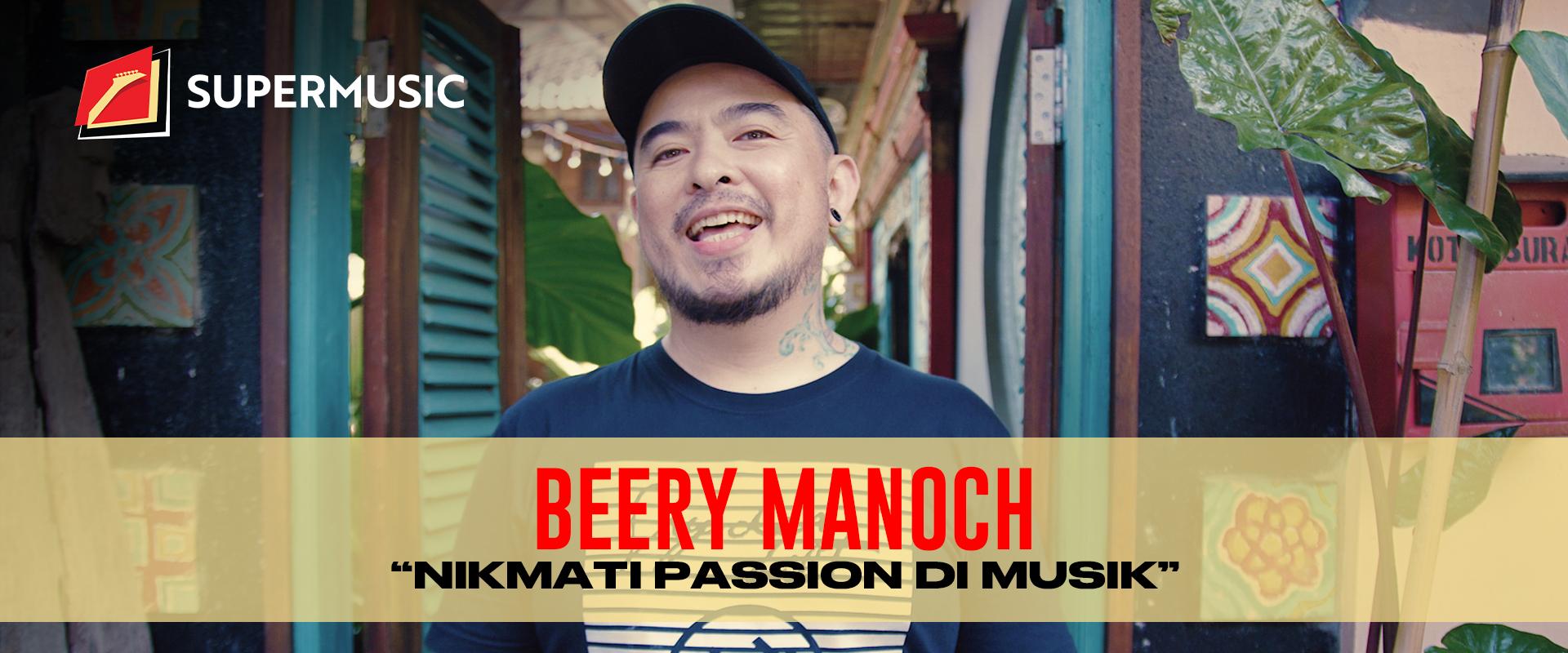Beery Manoch